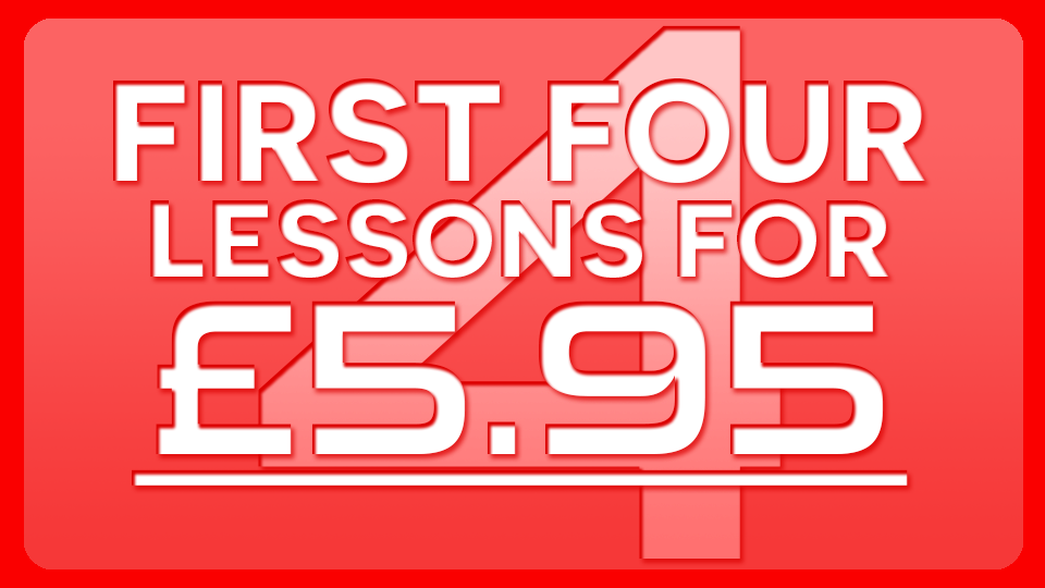 First 4 Lessons