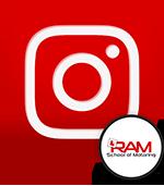 RAM School of Motoring Instagram Page