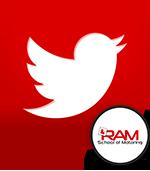 RAM School of Motoring Twitter Page